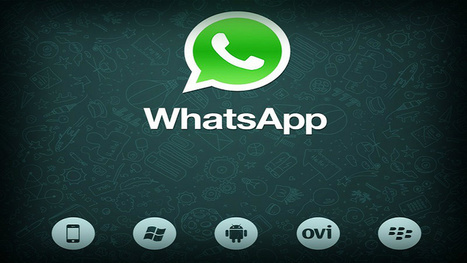 WhatsApp will soon roll out standalone desktop application | CiberOficina | Scoop.it