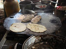 El Dichoso ORIGEN de la palabra QUESADILLA | Delicias de la Comida Prehispanica | Scoop.it