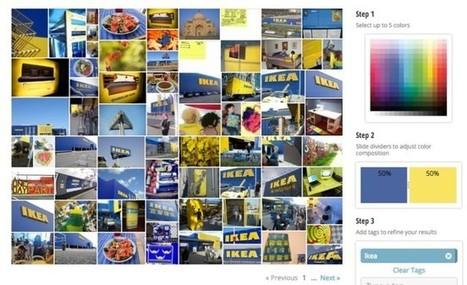 15 trucos, extensiones y recursos para buscar imágenes en Internet | Enseñando español | Scoop.it