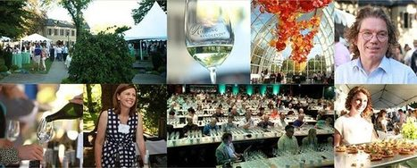 Chateau Ste. Michelle & Dr. Loosen to Host #Riesling Rendezvous in 2016 | Vitabella Wine Daily Gossip | Scoop.it