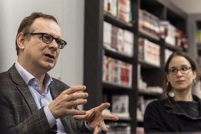 A Toulouse, la librairie Privat renoue avec la croissance | La lettre de Toulouse | Scoop.it