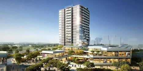 Ireo City Central | New Commercial Project Ireo City Gurgaon | Real Estate | Scoop.it