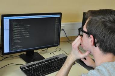 Qui sont ces programmeurs qui codent nos communications ?   Le fil d'actus de la semaine, dédié aux étudiants de l'URCA !   Scoop.it