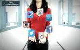 Une vidéo pour faire découvrir la formation aux métiers de la communication digitale - Choblab   Métiers communication   Scoop.it