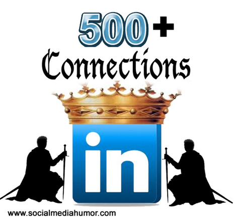 The Pride and Prejudice of Your LinkedIn Membership - Business 2 Community   For All Linkedin Lovers   Scoop.it