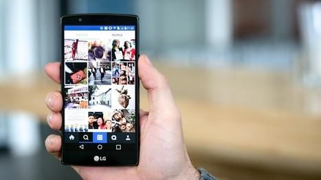Pourquoi utiliser Instagram dans sa communication d'entreprise ? | CommunityManagementActus | Scoop.it