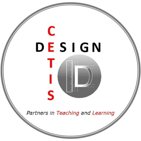 CETIS Design - YouTube | Online Teaching & Learning | Scoop.it