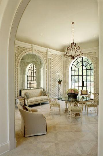 Explore Amazingly Versatile Chinese Chippendale Style | Designing Interiors | Scoop.it