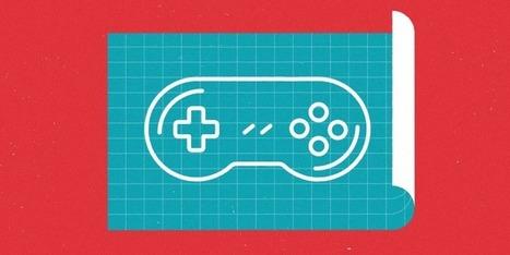 5 astuces pour améliorer le graphisme de vos modules gamifiés | Améliorons le elearning | La boîte à OuTICE | Scoop.it