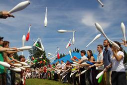 Faites jongler 200€ ! | Toulouse La Ville Rose | Scoop.it