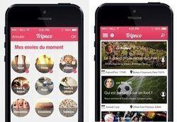 TripnCo lance son appli collaborative | Consommation collaborative et Economie du partage | Scoop.it