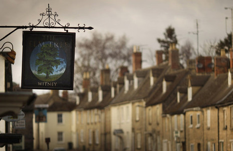 Cameron Hometown Booms as Easy Finance Raises Prices: Mortgages - Businessweek | Oxfordshire Construction | Scoop.it