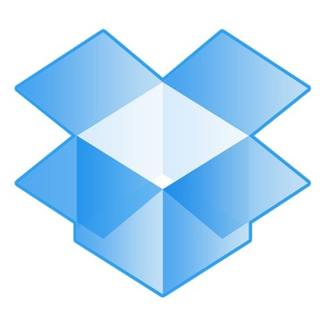 Dropbox-Uploader | inalia | Scoop.it