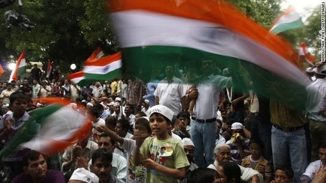 India elections 2014: A look forward | AP United States Government Current Events | Scoop.it