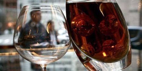Le patron de Camus vit entre Cognac et Pékin - Le Monde | Le vin quotidien | Scoop.it
