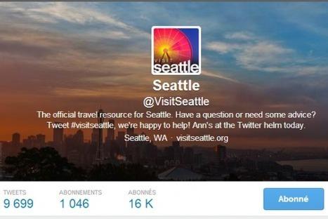 Votre concierge Twitter, la relation client instantanée épisode 2 « Etourisme.info | E-tourisme | Scoop.it