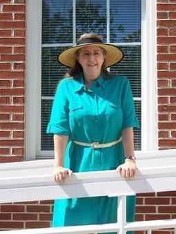 People in the News - Deanna Nipp-Kientz | Tennessee Libraries | Scoop.it