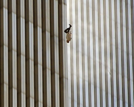 The Story Behind the Haunting 9/11 Photo of the Falling Man | Archivance - Miscellanées | Scoop.it