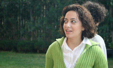 Why Syria's arrested blogger, Razan Ghazzawi, is one of my heroes | Coveting Freedom | Scoop.it