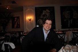 La brasserie demeure un modèle de restauration outre-Atlantique - L'Hotellerie | Entreprises & co | Scoop.it