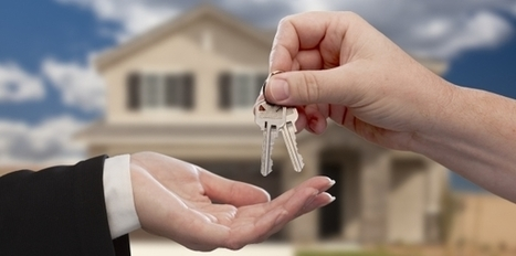 Free-and-Clear Homeownership Rates: A Historical Perspective | Real Estate Plus+ Daily News | Scoop.it