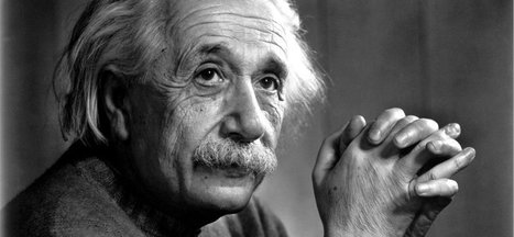 Why You Need to Channel Your Inner Albert Einstein | Wizards | Scoop.it