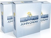Blogging with John Chow Review   Quality Internet Marketing course   Scoop.it
