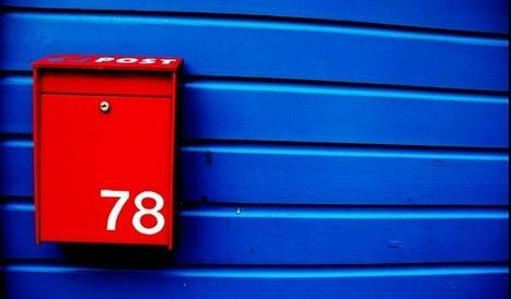 Como Crear un Plan de E-mail Marketing en 4 Pasos | Marketing en Redes Sociales | Social Media | Scoop.it