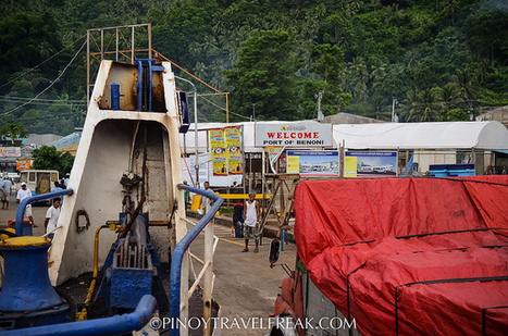Pinoy Travel Freak: Getting from CDO to Camiguin via Balingoan Port | Philippine Travel | Scoop.it