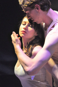Bedtime Solos explores the unspoken thoughts of sexual intercourse | examiner.com | Performing Art in Germany | Scoop.it
