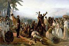 27 avril 1848 la Deuxième République abolit l'esclavage | Racines de l'Art | Scoop.it
