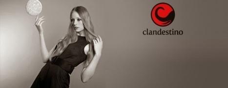 Abiye Bu: Clandestino 2014 Ceket ve Mont Modelleri | Elbise | Scoop.it