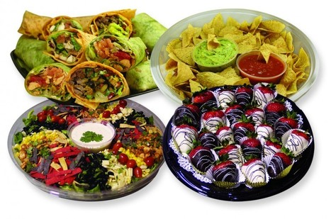 Ingallina's Combo Party Platters & Sandwich Platters at Los Angeles | Party Platters | Scoop.it