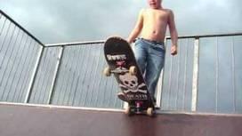 UVioO - 4 year old skateboarder | Interesting | Scoop.it
