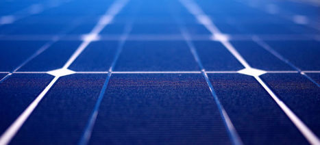 A New Solar Cell Creates Electricity From Water as Well as Light | News we like | Scoop.it