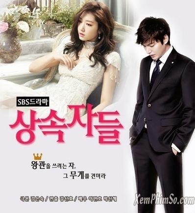 Phim Những Người Thừa Kế | The Heirs | Phim Hàn Quốc | Xem phim Full HD | Scoop.it