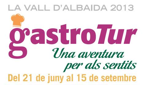 Gastrotur 2013 en la Vall d'Albaida | Turismo | Scoop.it