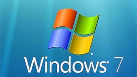 Microsoft ya no vende Windows 7 en el canal retail - DealerWorld   Distribución Comercial   Scoop.it