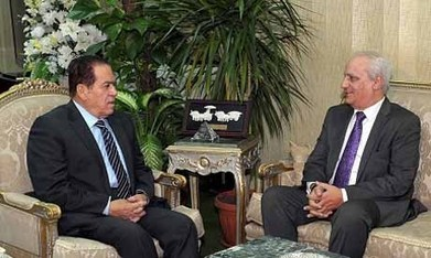 New minister of antiquities, new strategy | Égypt-actus | Scoop.it