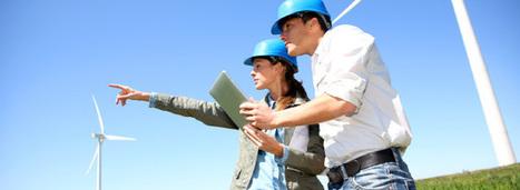 Environnement : les filières qui recrutent | Emploi et formation dans le domaine de l'énergie et du développement durable | Scoop.it