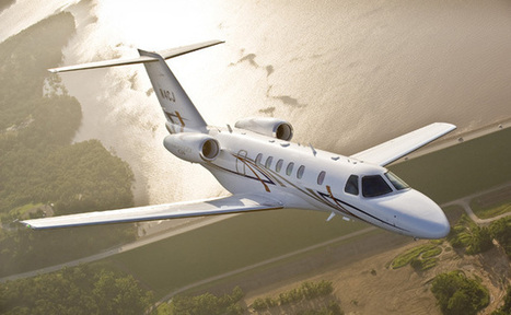 FlyExclusive.com - Business Aviation News | Private jet charter | Scoop.it