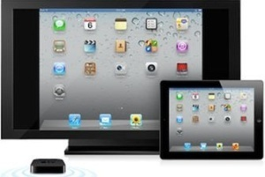 AirPlay: The Hidden Gem for Educators in iOS 5 - iPads in Education | Connected Learning | Scoop.it