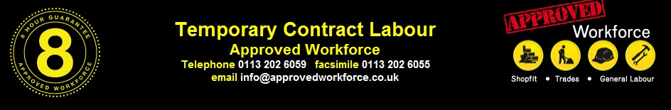 Temporary Contract Labour