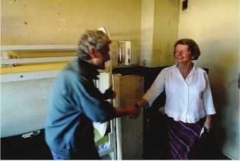 Comment donner du sens à une peine de prison ? | Alsace Media | Scoop.it
