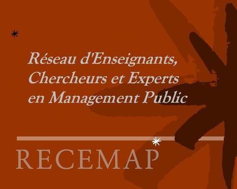 RECEMAP   Contrôle de gestion & Secteur Public   Scoop.it