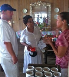 With island help, Atlanta family tastes success with a Sea View and pimento cheese | Explore Pawleys Island | Scoop.it