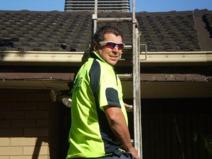 Benjamin Padmin - Roof Restoration Specialist   Quest 2   Scoop.it