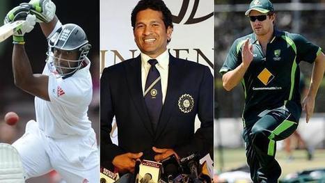 Video: what we learned last week - Fox Sports | Sachin Ramesh Tendulkar | Scoop.it