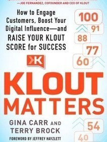 """""""Klout Matters"""" Shows How To Improve Your Social Media Influence - Small Business Trends 