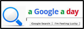 Improve Search Skills - A Google a Day ~ Cool Tools for 21st Century Learners | 21st Century Information Fluency | Scoop.it